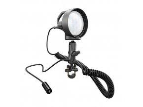 Přenosný LED reflektor
