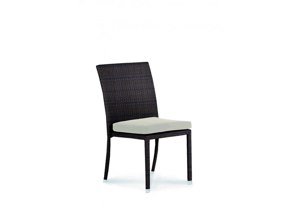 653316 Brisbane židle stohovací