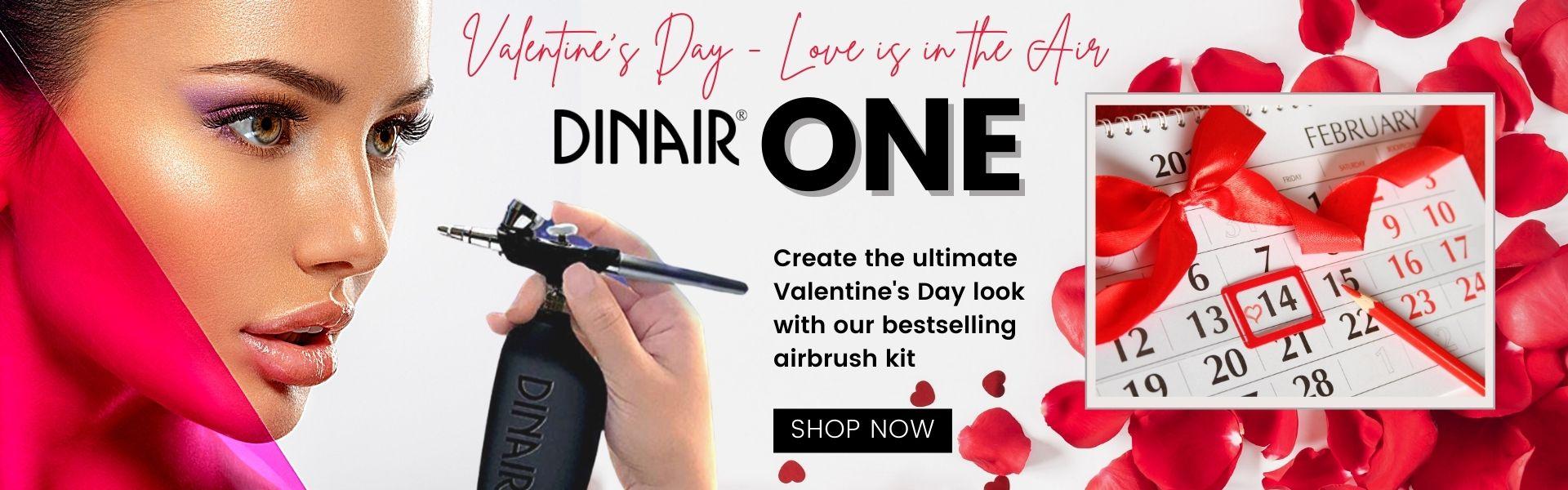 Valentine2 - Dinair One