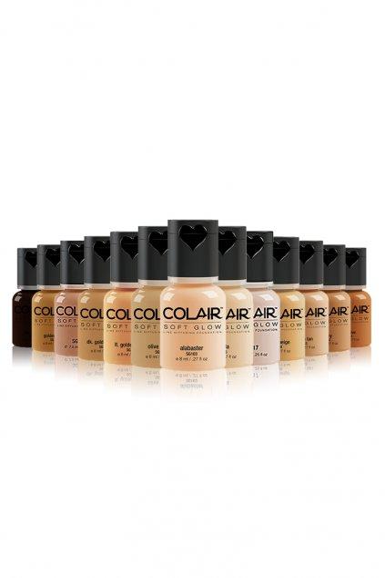 Dinair Airbrush Make-up SOFT GLOW matte