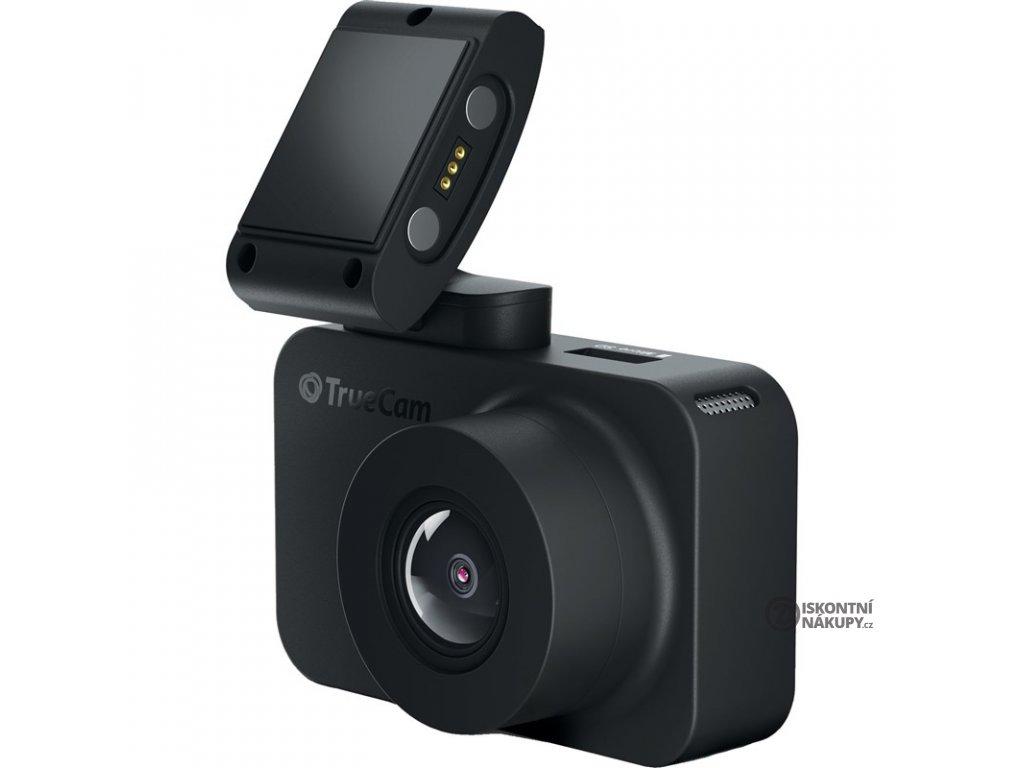Autokamera TrueCam M5 Wi-Fi černá  Vráceno ve 14ti denní