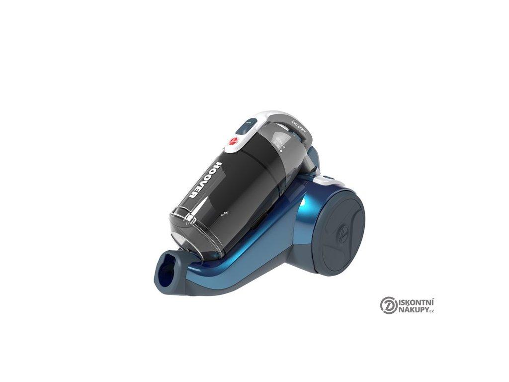 Podlahový vysavač Hoover Reactive RC60PET011 modrý/zelený  Nepoužito - Rozbaleno
