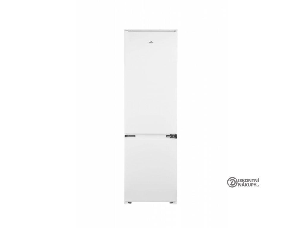 Vestavná lednice s mrazákem ETA 139190001  nepoužito-rozbaleno