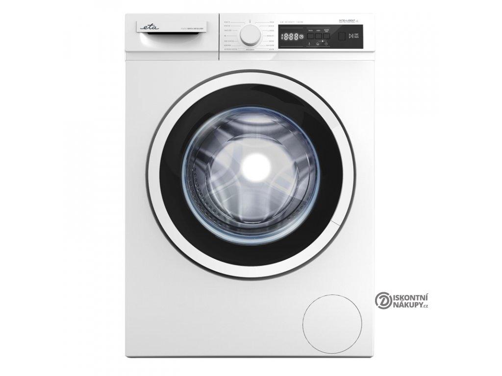 Pračka ETA 355190000 bílá  Nepoužito - pouze rozbaleno