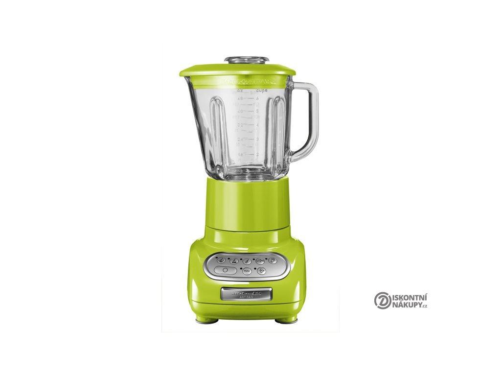 2432 1 kuchynsky mixer artisan 5ksb5553 zelene jablko kitchenaid