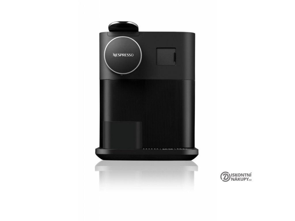 Espresso DeLonghi Nespresso Gran Lattissima EN650.B černé  Nepoužito - Vystaveno - Poškozená krabice