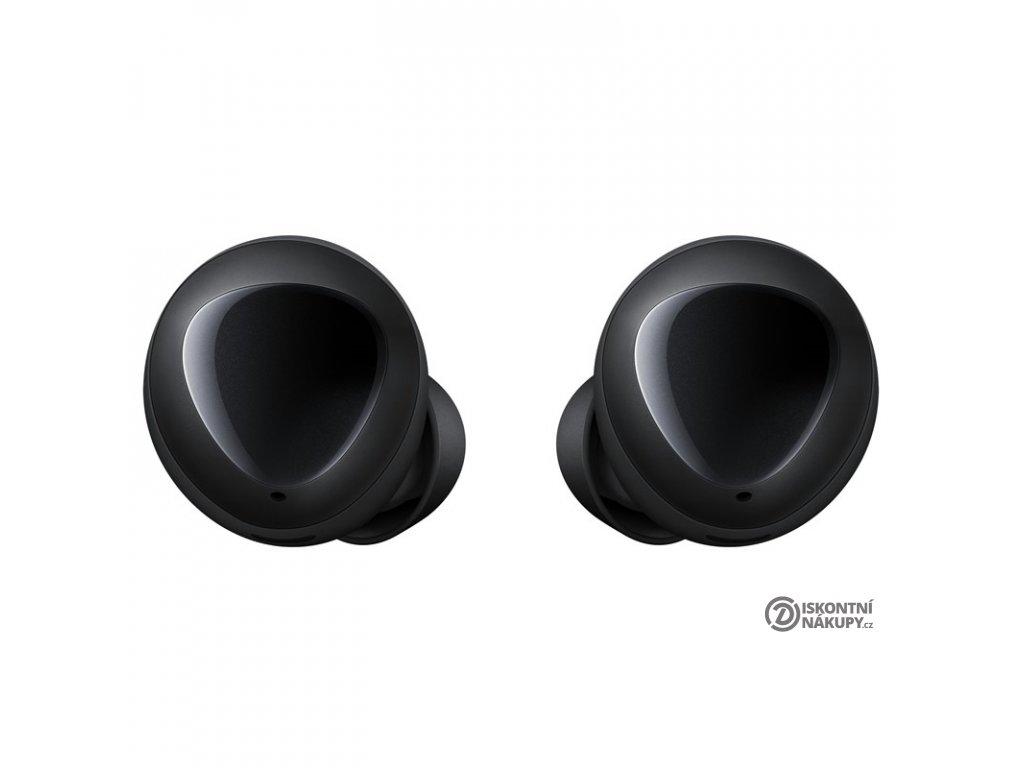 Sluchátka Samsung Galaxy Buds černá  Vystaveno - zaměnená krabička