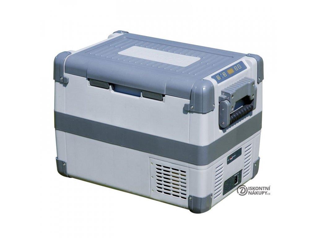 Autochladnička Guzzanti GZ 43  Nepoužito - Vystaveno - Poškozená krabice