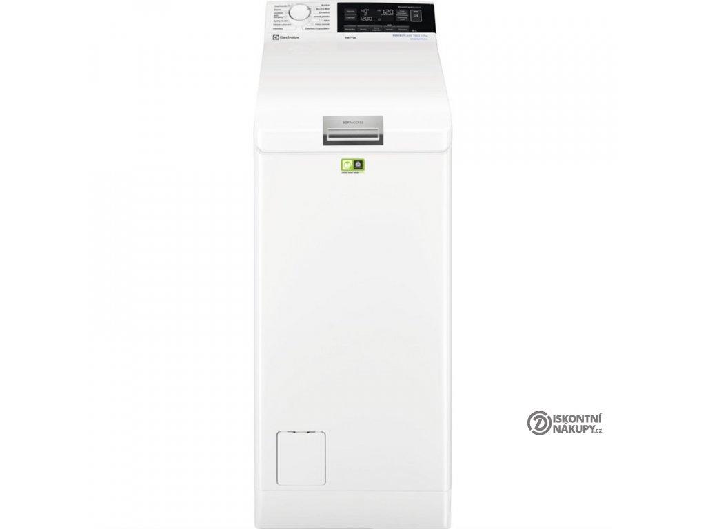 Pračka Electrolux PerfectCare 700 EW7T3372C  nepoužito-rozbaleno