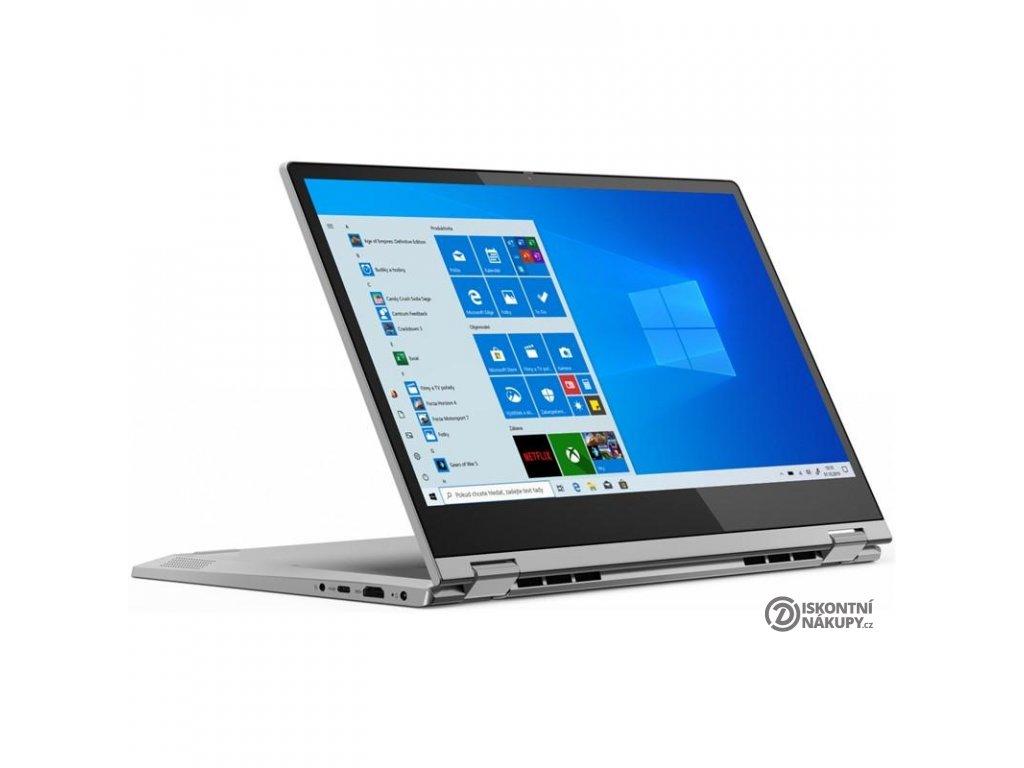 Notebook Lenovo IdeaPad C340-14API šedý (81N600D5CK)  Vráceno ve 14ti denní lhůtě