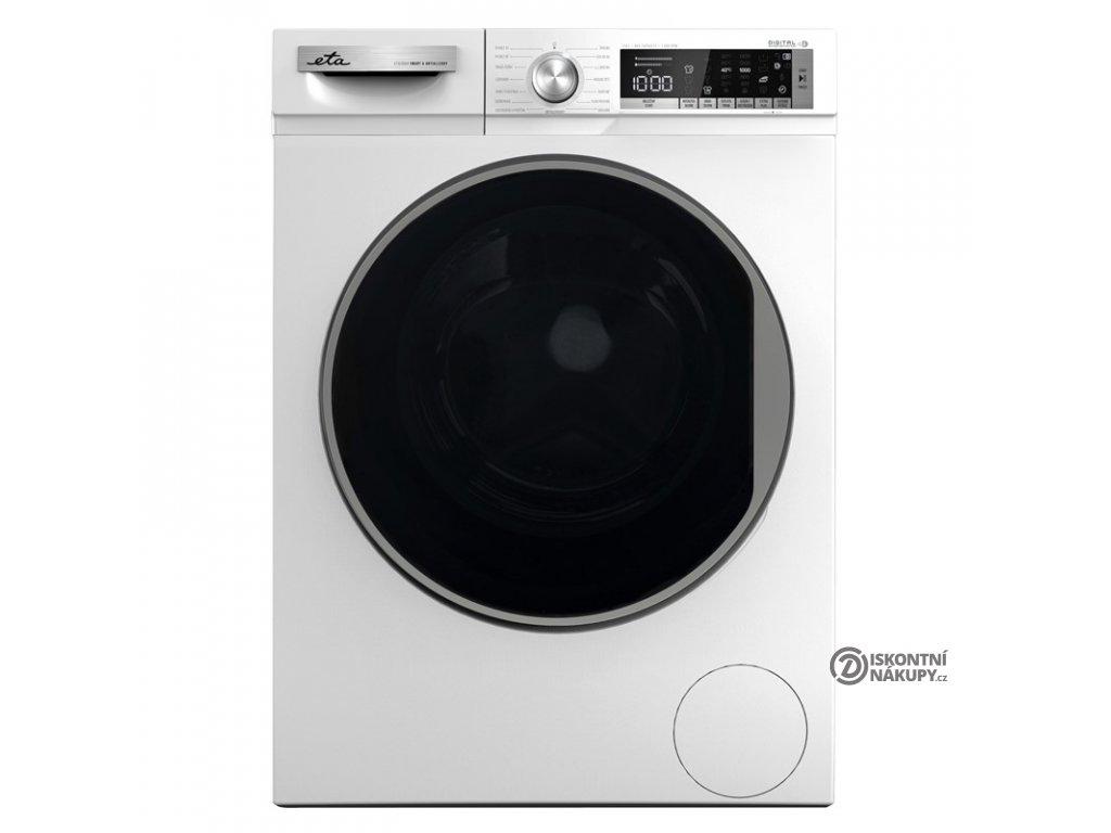 Pračka ETA 355490000 bílá  Nepoužito - Rozbaleno