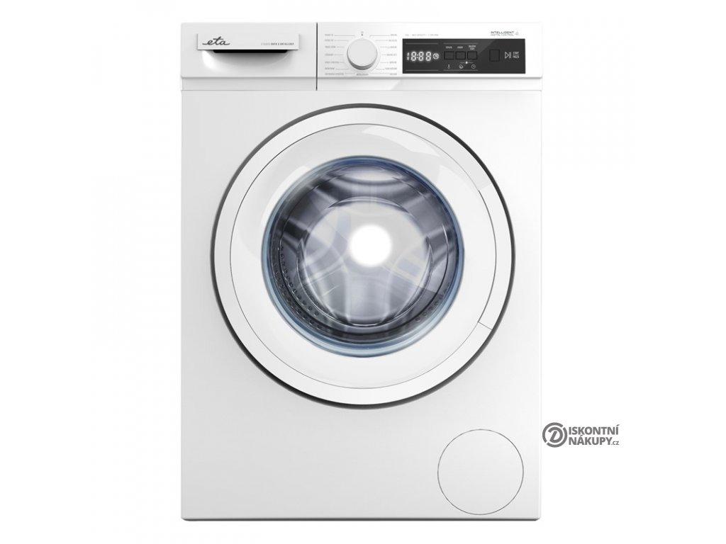 Pračka ETA 355290000 bílá  nepoužito-rozbaleno