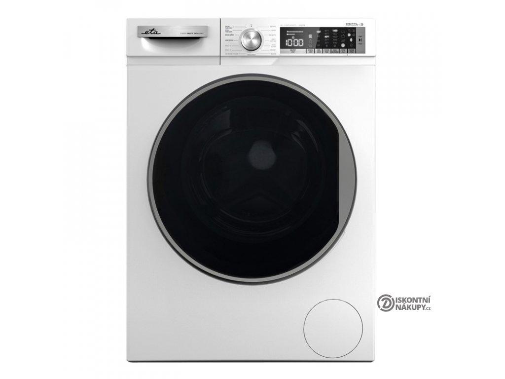 Pračka se sušičkou ETA 055590000 bílá  Nepoužito - Rozbaleno