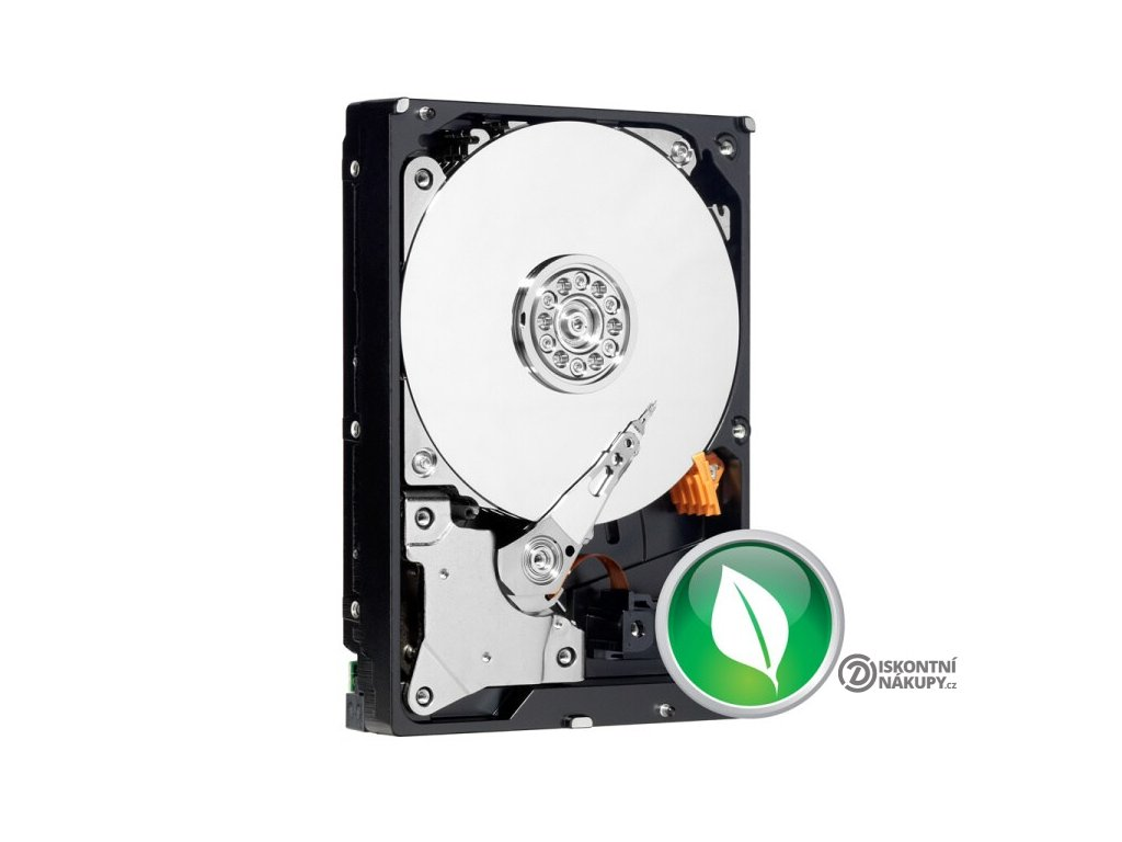 HDD 1TB WD10EZRX 64MB SATAIII/600 IntelliPower2RZ  Nový kus
