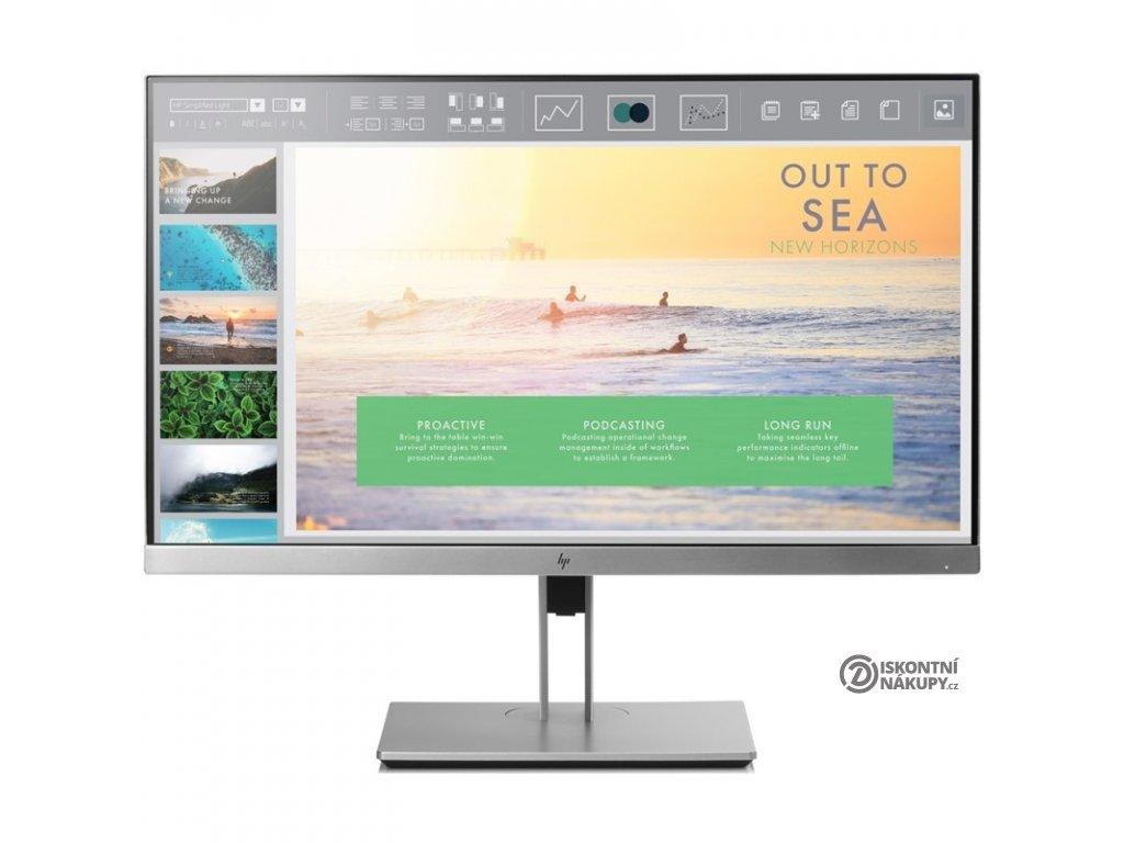 Monitor HP EliteDisplay E233  Vráceno ve 14ti denní lhůtě