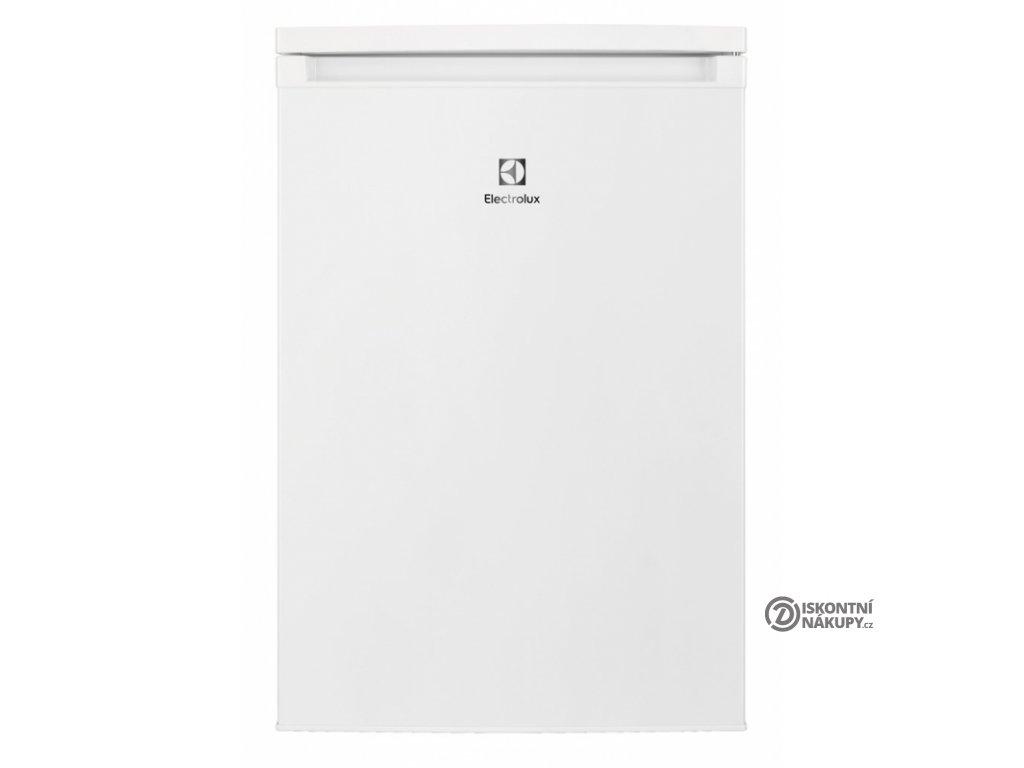 Chladnička Electrolux LXB1AE13W0 bílá  nepoužito-vystaveno-oděrky horní deska