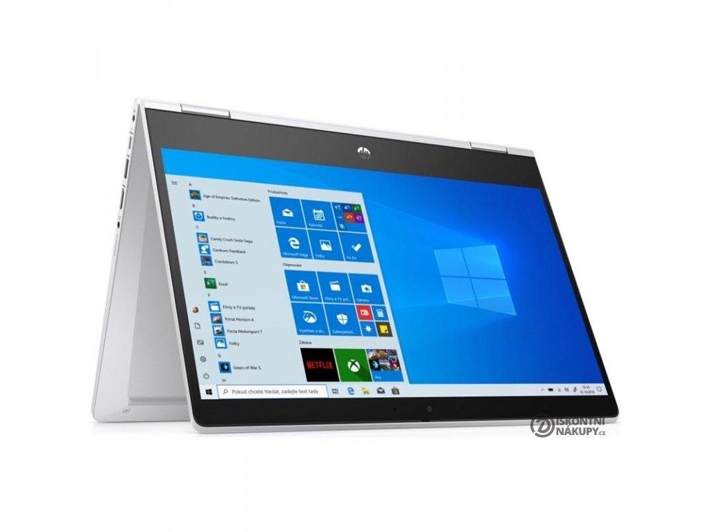 Notebook HP ProBook x360 435 G7 stříbrný (175X4EA#BCM)  Vráceno ve 14ti denní lhůtě-6 hod