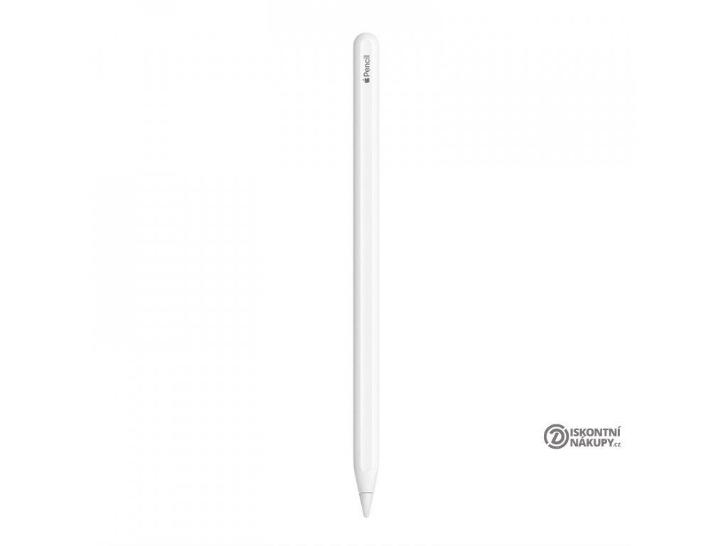 Stylus Apple Pencil (2. generace) bílý  Poškozený obal - Vystaveno
