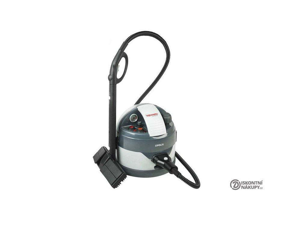 Parní čistič Polti Vaporetto ECO PRO 3.0 šedý/bílý  Nepoužito - Poškozená krabice - Kosmetické oděrky