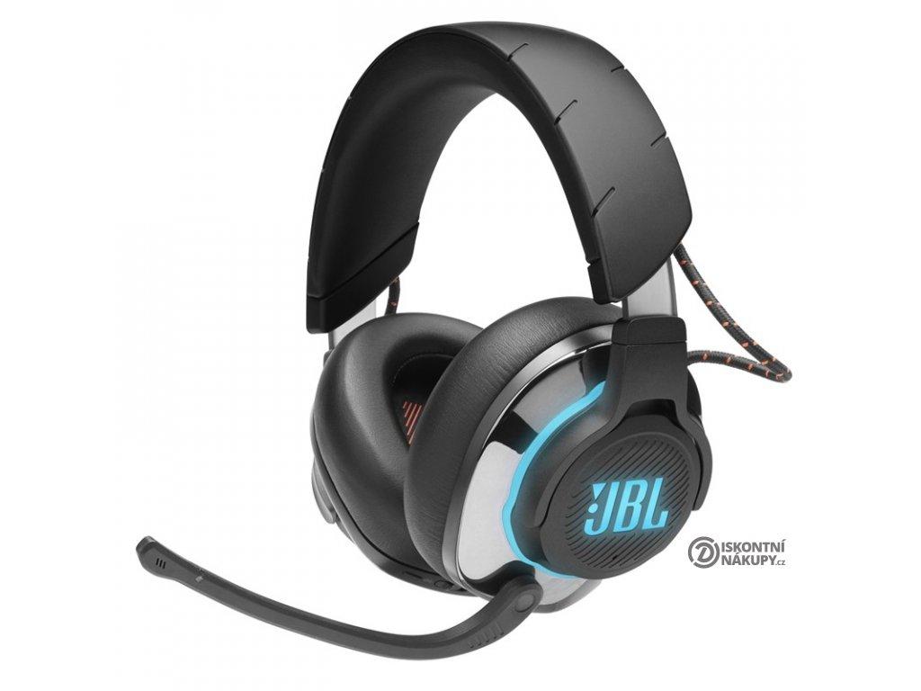Headset JBL Quantum 800 černý  Vráceno ve 14ti denní lhůtě