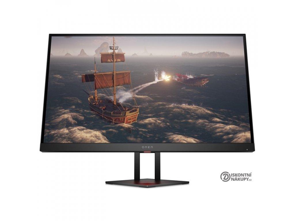 Monitor HP OMEN 27i  Vráceno ve 14ti denní lhůtě