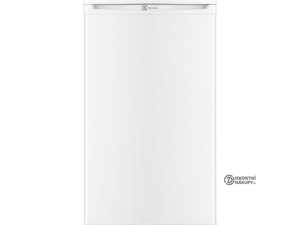 Chladnička Electrolux LXB1AF9W0 bílá  nepoužito-rozbaleno