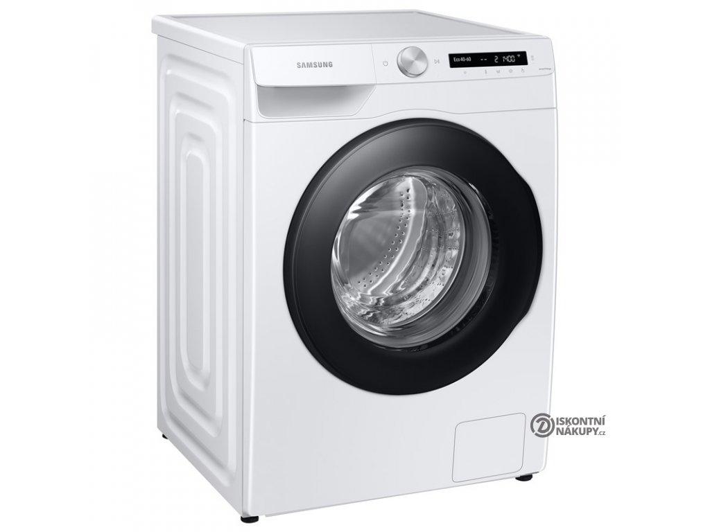 Pračka Samsung WW80T534DAW/S7 bílá  nepoužito-rozbaleno