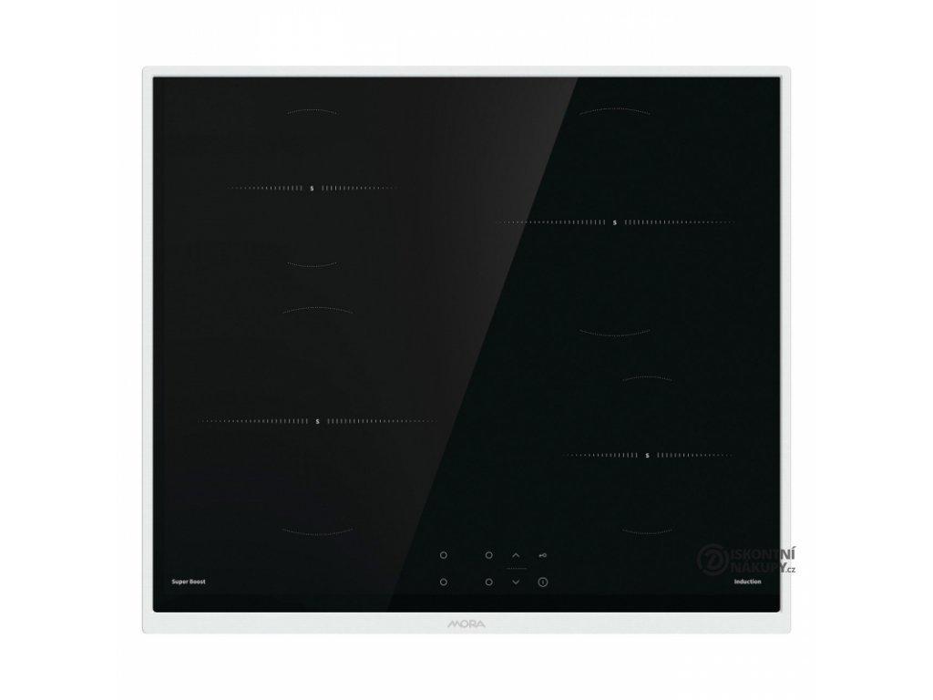 Indukční varná deska Mora VDIT 651 X černá  originálně zabaleno - poškozený obal - nepoužito
