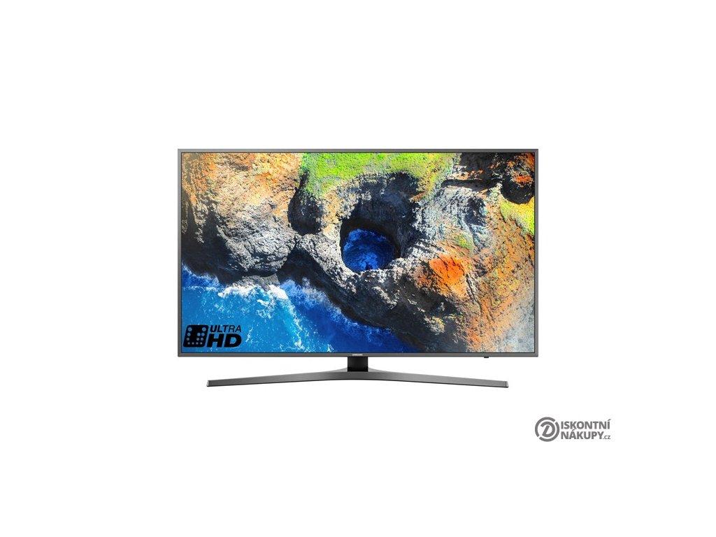 Televize Samsung UE65MU6452 titanium