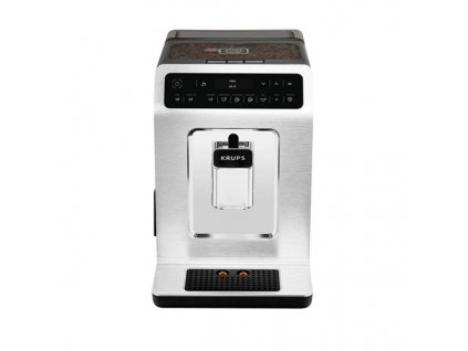 Espresso Krups Evidence EA890C10 kovové  Nepoužito - Vystaveno