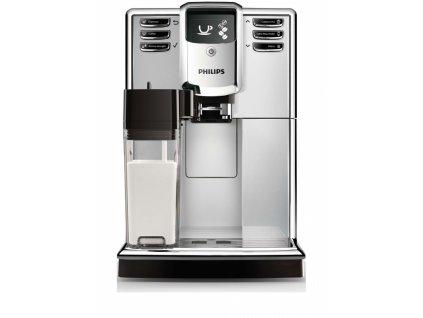 Espresso Philips EP5363/10 stříbrné  Odzkoušeno - Vráceno - Pošk.krabice - Oděrky