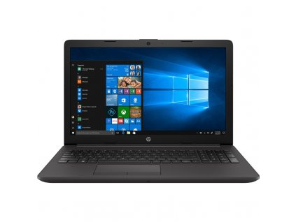 Notebook HP 250 G7 černý (6BP18EA#BCM)  hpp6bp18ea