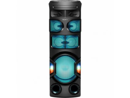 Party reproduktor Sony MHC-V82D černý  Vráceno ve 14ti denní lhůtě