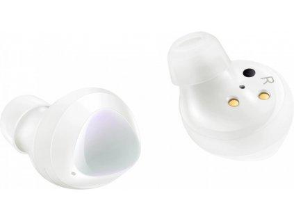 Sluchátka Samsung Galaxy Buds+ černá  Vráceno ve 14ti denní lhůtě