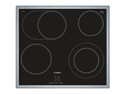 Sklokeramická varná deska Bosch PKN645BA1E  Nepoužito - Rozbaleno