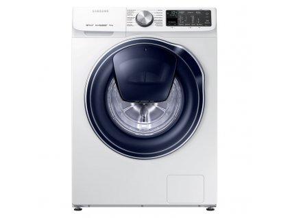 Pračka Samsung Quick Drive™ WW90M649OPM/ZE bílá  Nepoužito - Zadní strana def.plechu - Oděrky