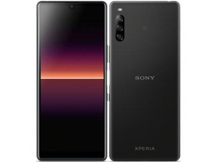 Mobilní telefon Sony Xperia L4 černý  Vráceno ve 14ti denní lhůtě