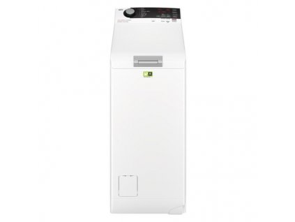 Pračka AEG ProSteam® LTX7E272C bílá  odzkoušeno - vráceno - demontované šrouby - deformace - oděrky