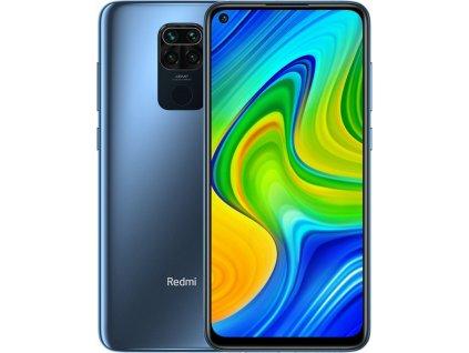 Mobilní telefon Xiaomi Redmi 9 64 GB - Sunset Purple  Vraceno ve 14ti denní lhůtě