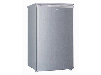 Chladnička Goddess RSD084GS8SS stříbrná  nepoužito-rozbaleno