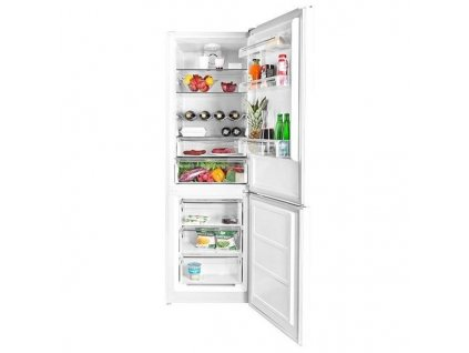 Chladnička s mrazničkou ETA 136390000 bílá  Nepoužito - Rozbaleno