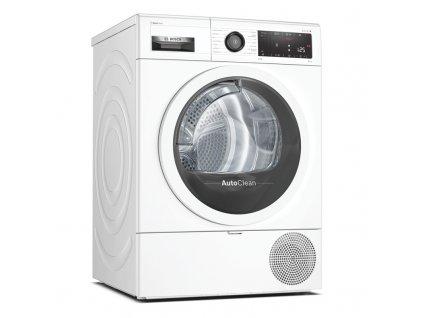 Sušička prádla Bosch Serie   8 WTX87MW0CS bílá  nepoužito-rozbaleno