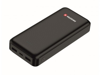 SWISSTEN WORX POWER BANK 20000 mAh
