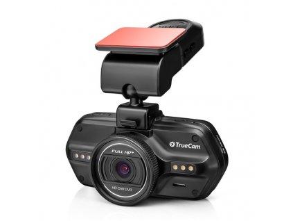 Autokamera TrueCam A7S černá  Vráceno ve 14ti denní lhůtě