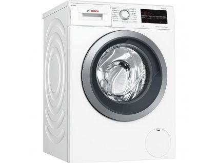 Pračka Bosch Serie | 6 WAU28S60BY bílá  odzkoušeno - vráceno - komestické oděrky