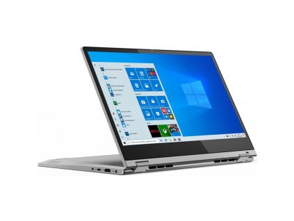 Notebook Lenovo IdeaPad C340-14API šedý (81N600D5CK)  lnv81n600d5ck