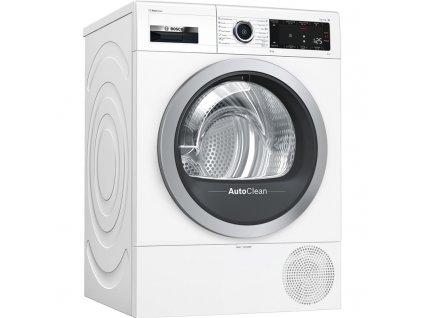 Sušička prádla Bosch Serie | 8 WTX87M90BY  Nepoužito - Rozbaleno - Oděrky na dvířkách