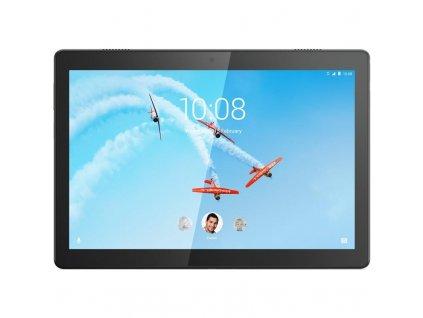 Dotykový tablet Lenovo Tab M10 32 GB HD černý (ZA4G0019CZ)  Poškozený obal-vystaveno