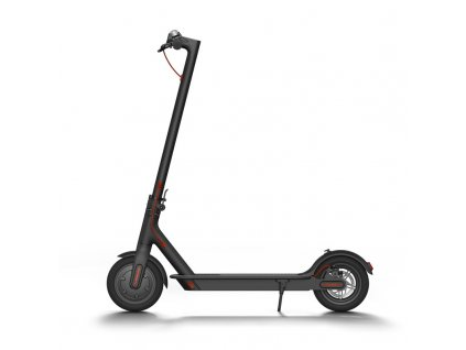 Elektrická koloběžka Xiaomi Mi Electric Scooter 2 Black  dat449513