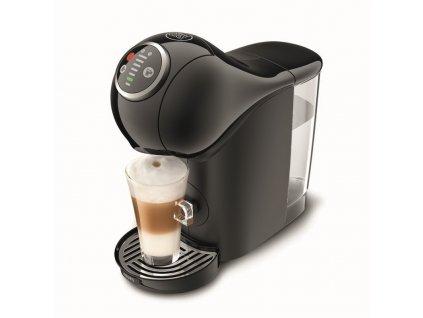 Espresso Krups NESCAFÉ Dolce Gusto Genio S Plus KP340831 černé  KRUKP340831